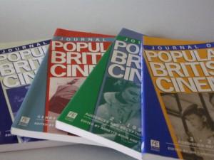 Popular british cinema