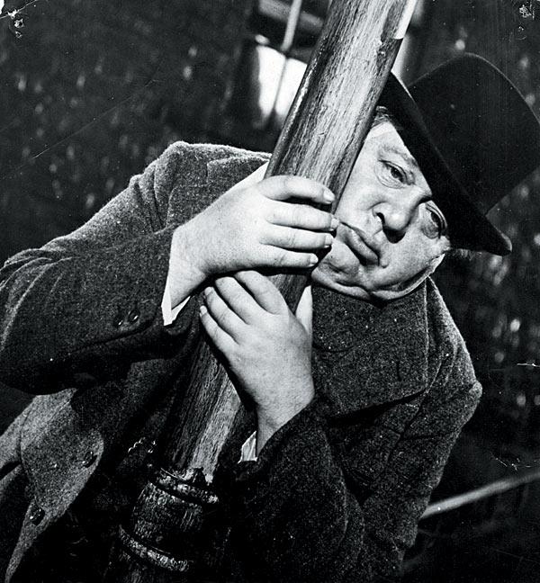 Hobson's choice / Chaussure à son pied (1954)