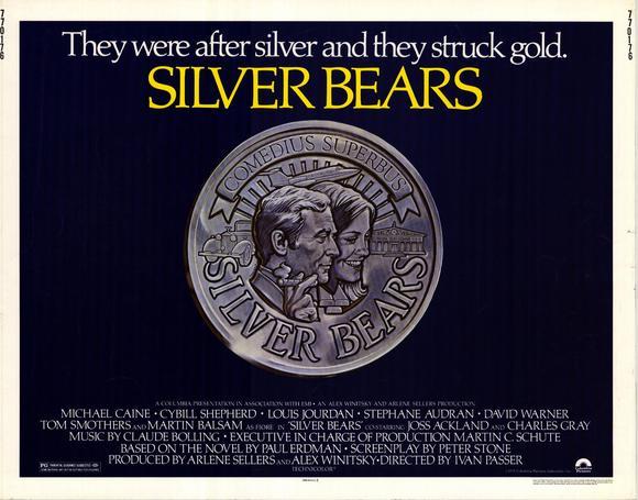Silver bears (banco à las vegas)