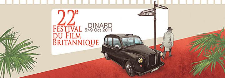 Le festival de Dinard 2011 ouvre ses portes