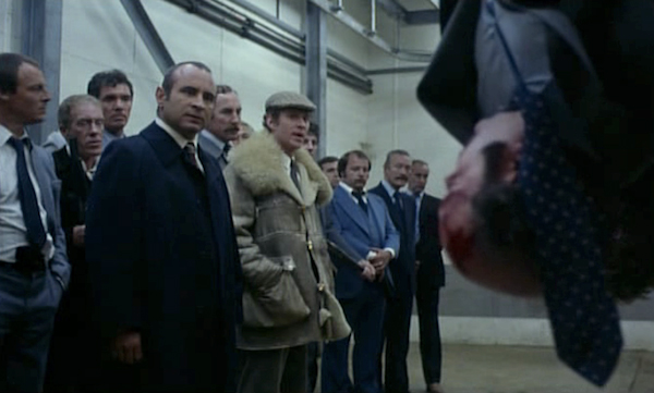 The Long Good Friday / Racket (1980)