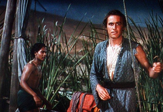 «Le voleur de Bagdad» (1940) ressort en salles