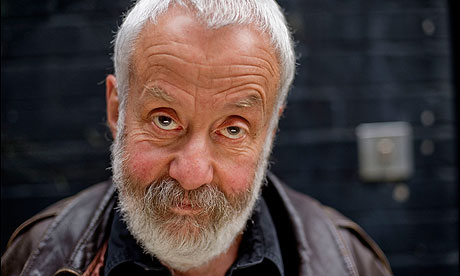 Mike Leigh est l'invité de London Calling (Forum des Images)