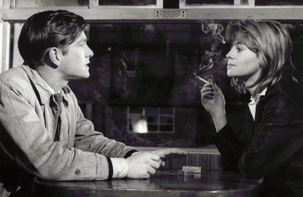 Billy Liar / Billy le menteur (1962)
