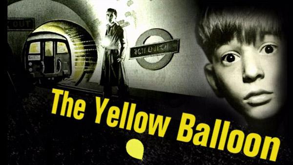 The Yellow Balloon (1953)