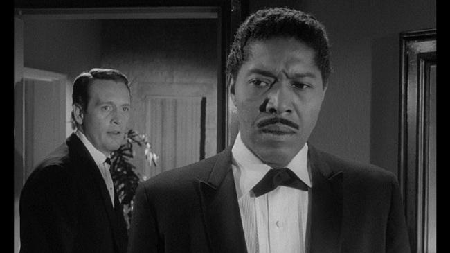 All night long / Tout au long de la nuit (1962)