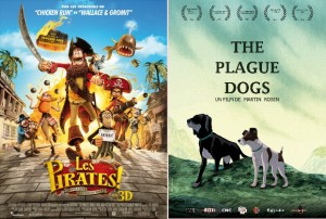 The Pirates - Plague Dogs