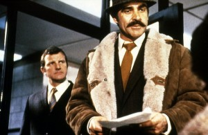 the offence 1973 Sidney Lumet Sean Connery