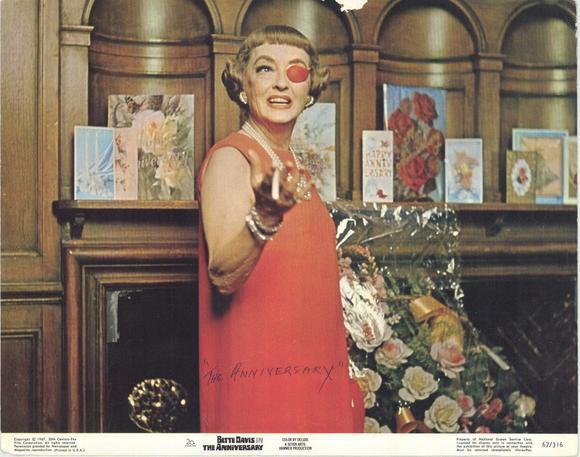 The Anniversary (1968)