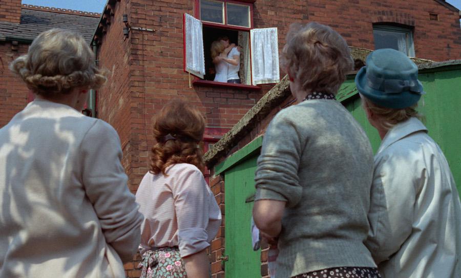 The Family Way / Chaque chose en son temps (1966)