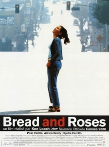 Bread And Roses de Ken Loach