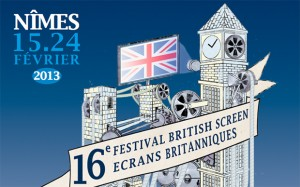 Ecrans britanniques