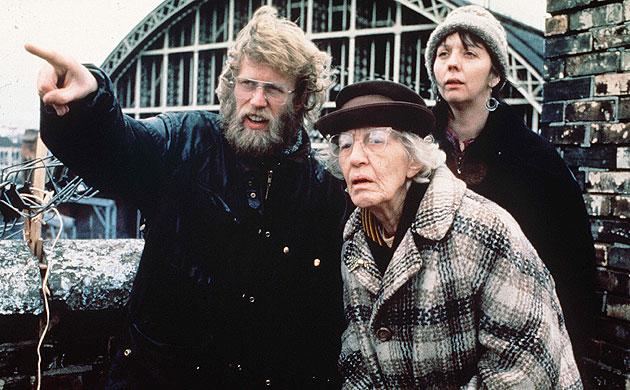 High Hopes (1988)