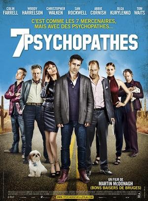 7+PSYCHOPATHES
