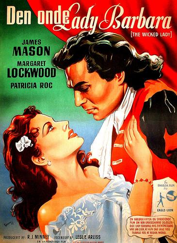 TheWickedLady-poster