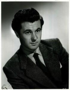Bryan Forbes en 1954