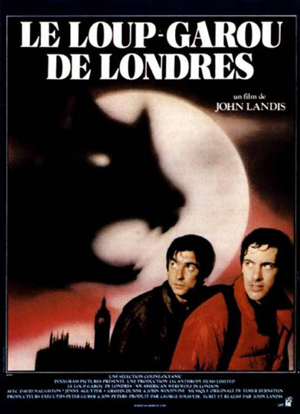 Le loup garou de Londres (1981)