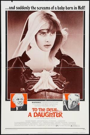Une fille pour le Diable (1976)