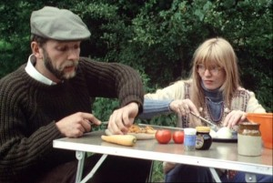 Nuts In May Mike Leigh