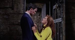 the collector- L'obsédé (1965)
