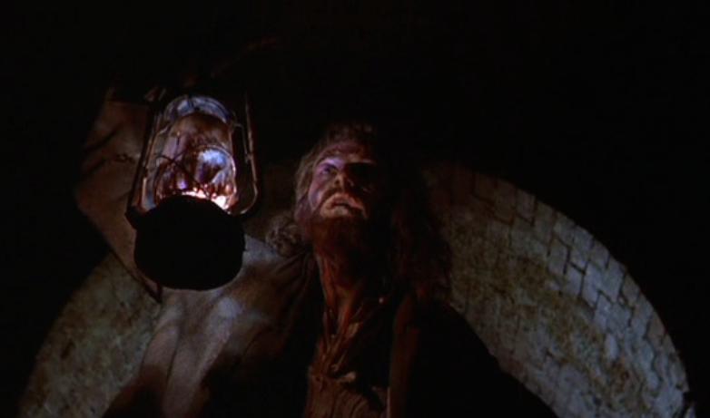 Death Line / Le métro de la mort (1973)