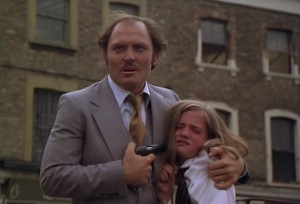 The Squeeze avec Stacey Keach
