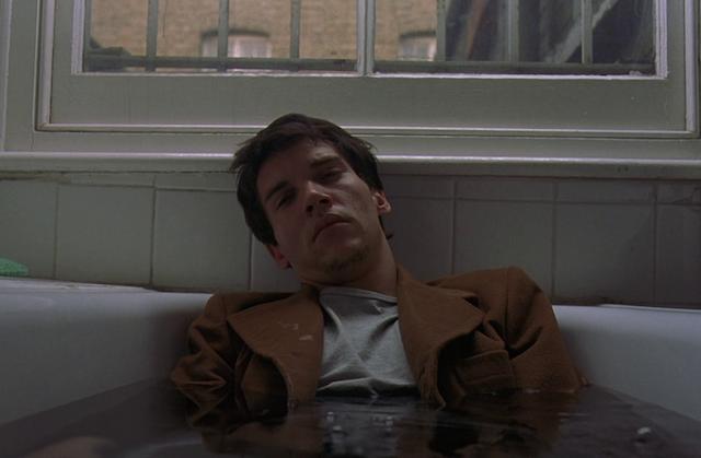 I'll Sleep When I'm Dead (2003)