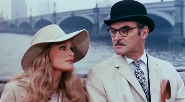 Perfect Friday / L'arnaqueuse (1970)
