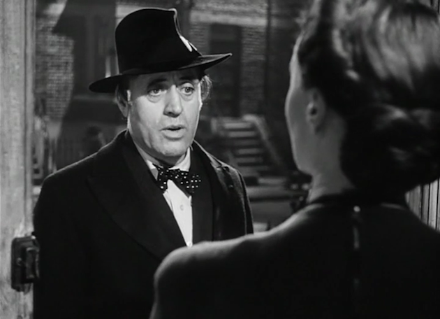 London Belongs to Me (1948)
