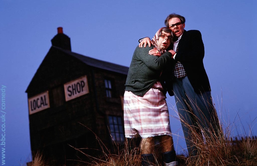 The League of Gentlemen (1999-2002)