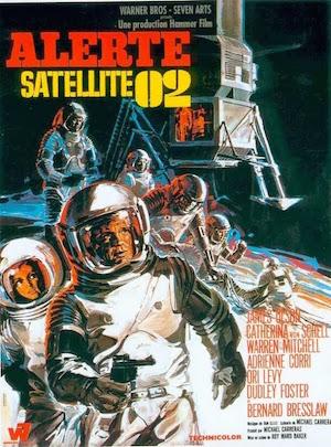 Moon Zero Two / Alerte satellite 02 (1969)