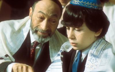 Bar Mitzvah Boy (1976)