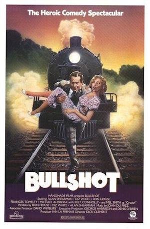 Bullshot Crummond (1983)