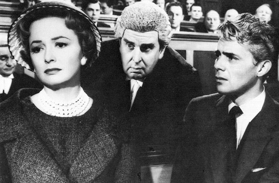 Libel / La nuit est mon ennemie (1959)
