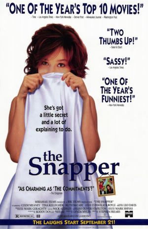 The_Snapper-affiche