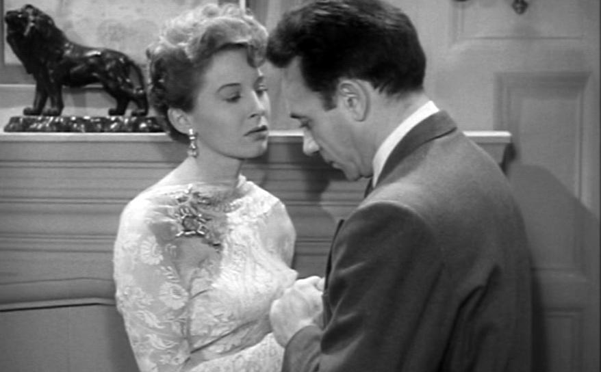 Five Days (1954)