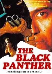 The Black Panther / La panthère noire (1977)