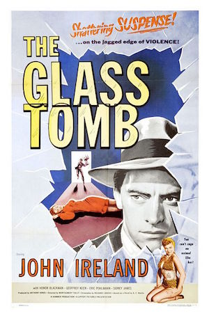 The Glass Cage (1955)