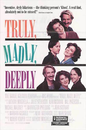 Truly, Madly, Deeply (1990)