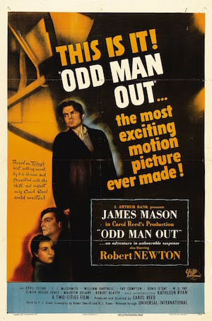 OddManOut 1947poster