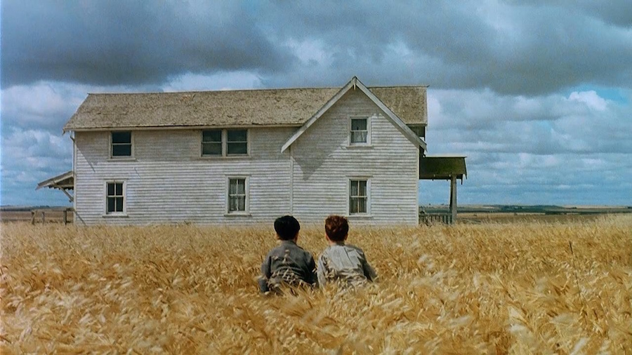 The Reflecting Skin / L'enfant miroir (1990)