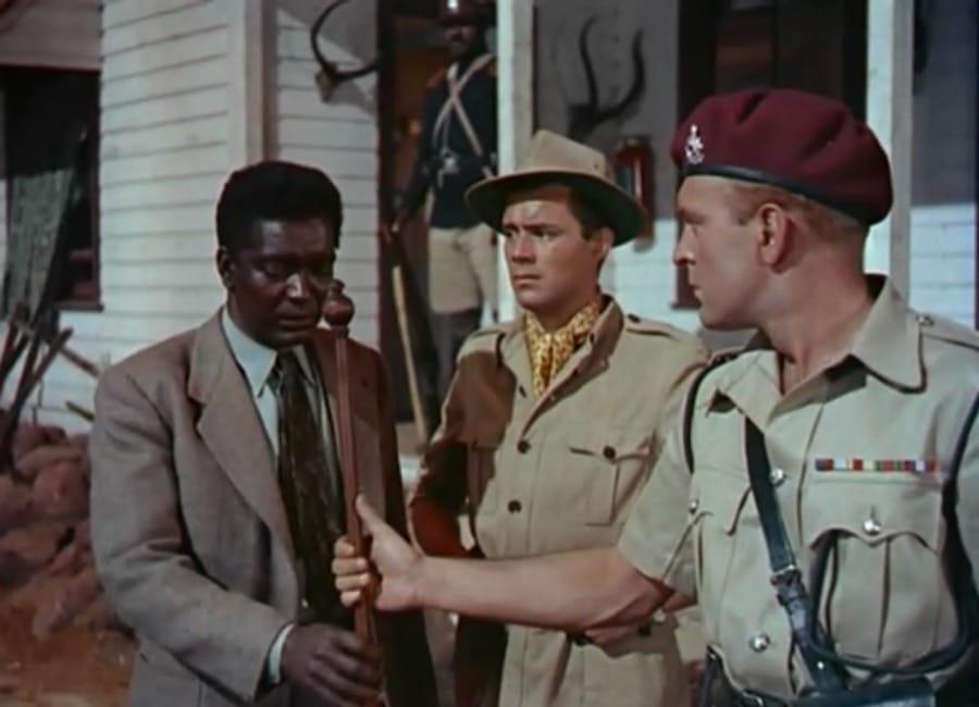 Simba (1955)
