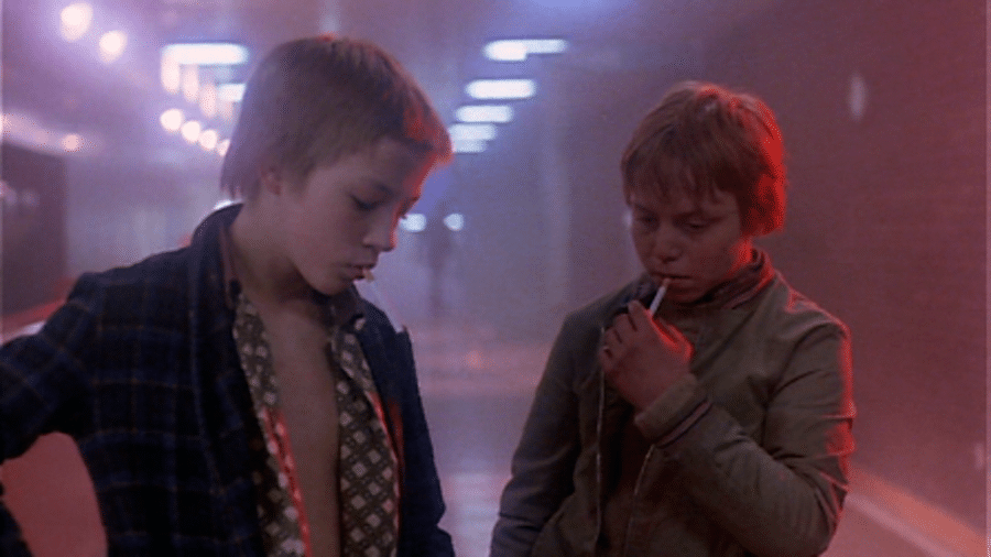 Bloody Kids (1980)