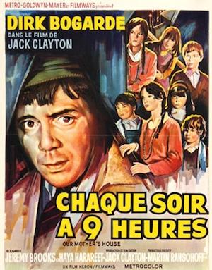 Chaque soir à 9 heures (Jack Clayton) 1967