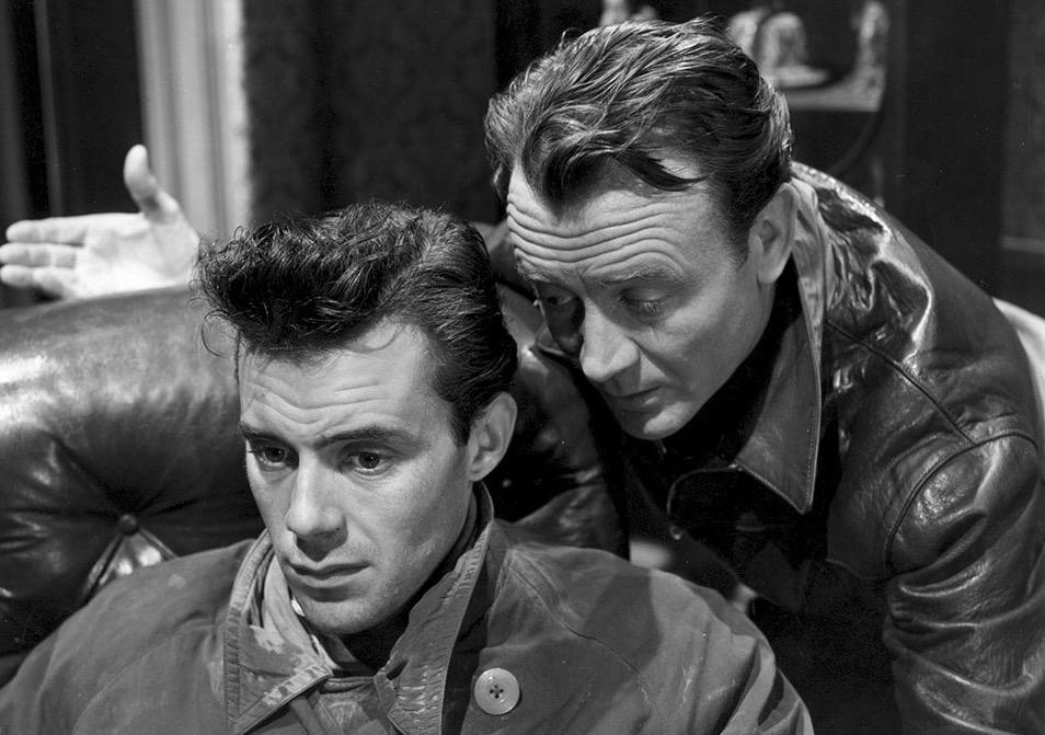 A Gentle Gunman / Un si noble tueur (1952)