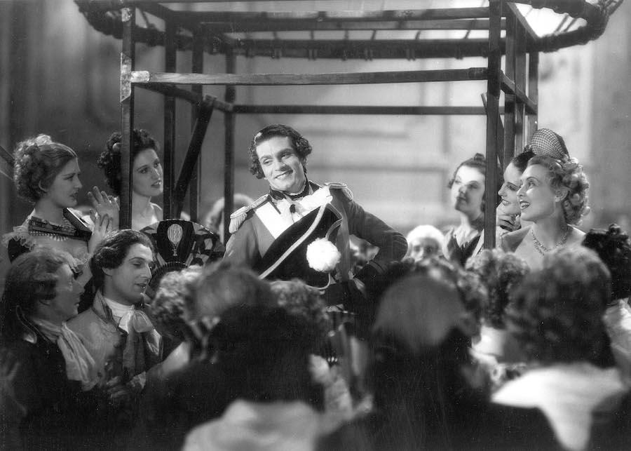 The Conquest of the Air / La conquête de l'air (1936)