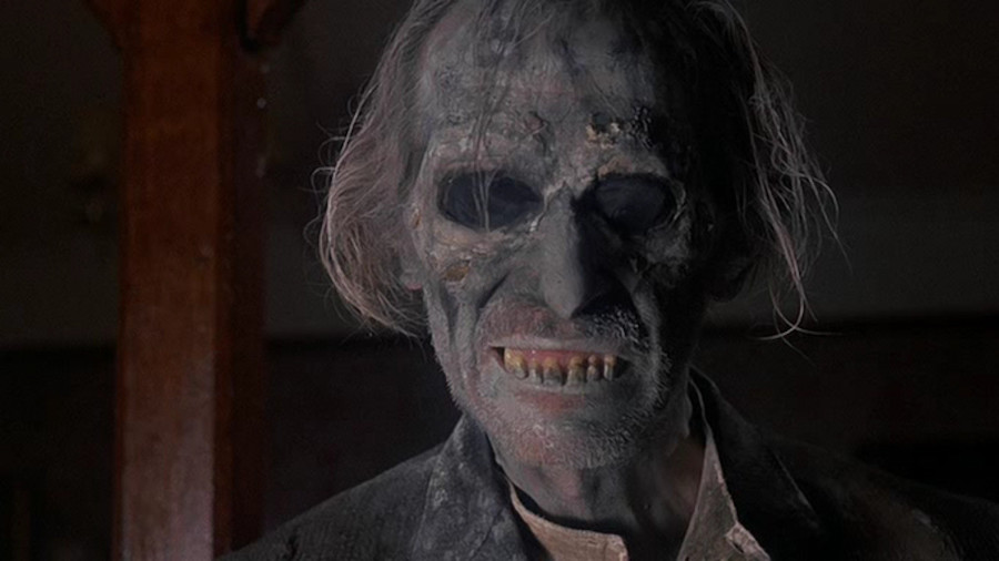 Tales from the Crypt / Histoires d'Outre-tombe (1972)