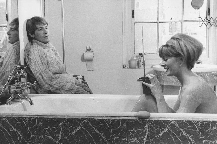 Morgan: A Suitable Case for Treatment / Morgan (1966)