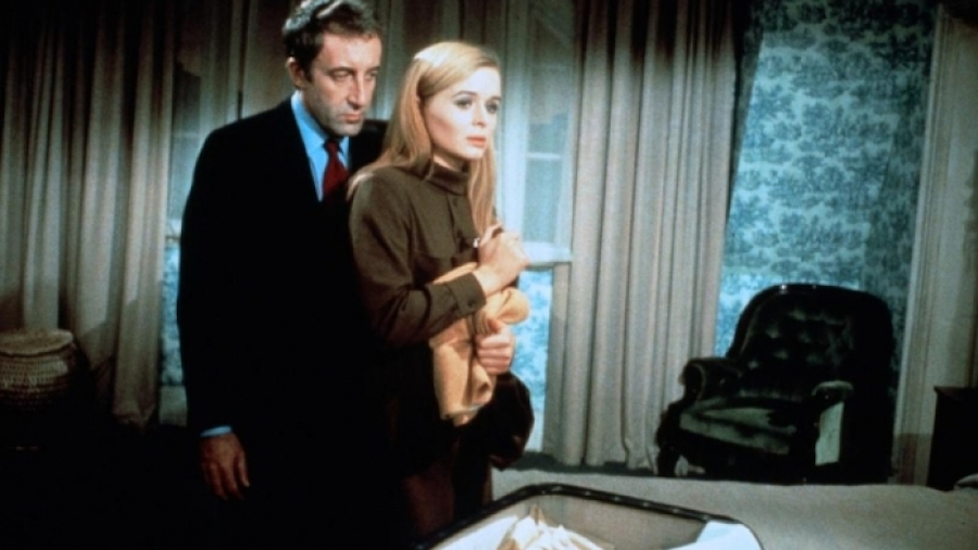Hoffman (1970)