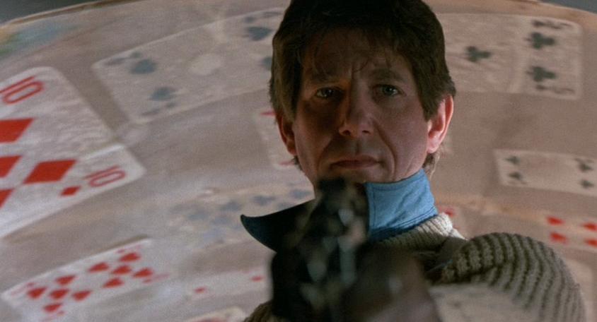 Slayground / Le tueur de l'ombre (1983)